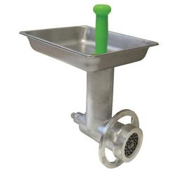 Omcan 10051 #12 Meat Grinder  Attachment Fits #12 Hub For Ho