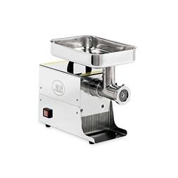 LEM #5 .25Hp Stainless Steel Electric Meat Grinder