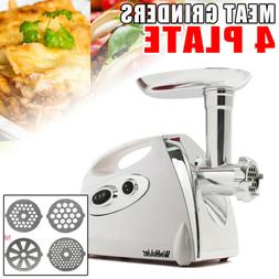 2800W Luxury Small Home Electric Meat Grinder Kitchen Food S