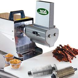 Tenderizer Attachment For Grinder