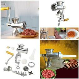 Antree Meat Grinder Attachment for Kitchen Aid Stand Mixers