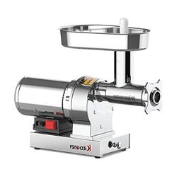 KITCHENER Heavy Duty Commercial Grade Electric Stainless Ste
