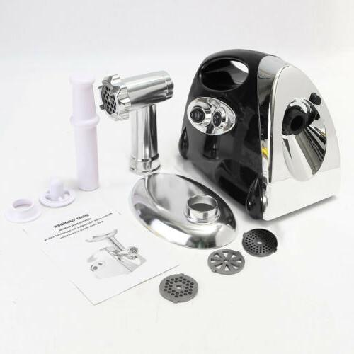 2800W Electric kit Food Mincer Home