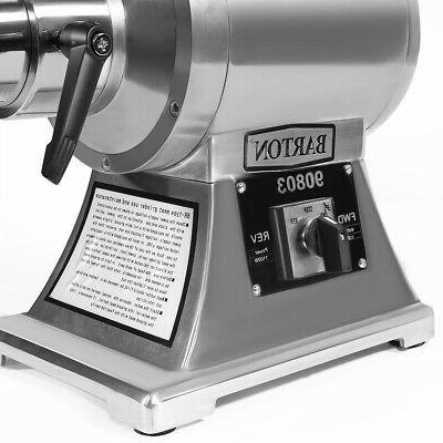 Commercial Meat Grinder 1100W Stainless Steel