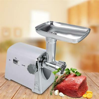 Electric Stainless Steel Sausage Chopper