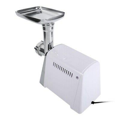 Electric Stainless Chopper 600W