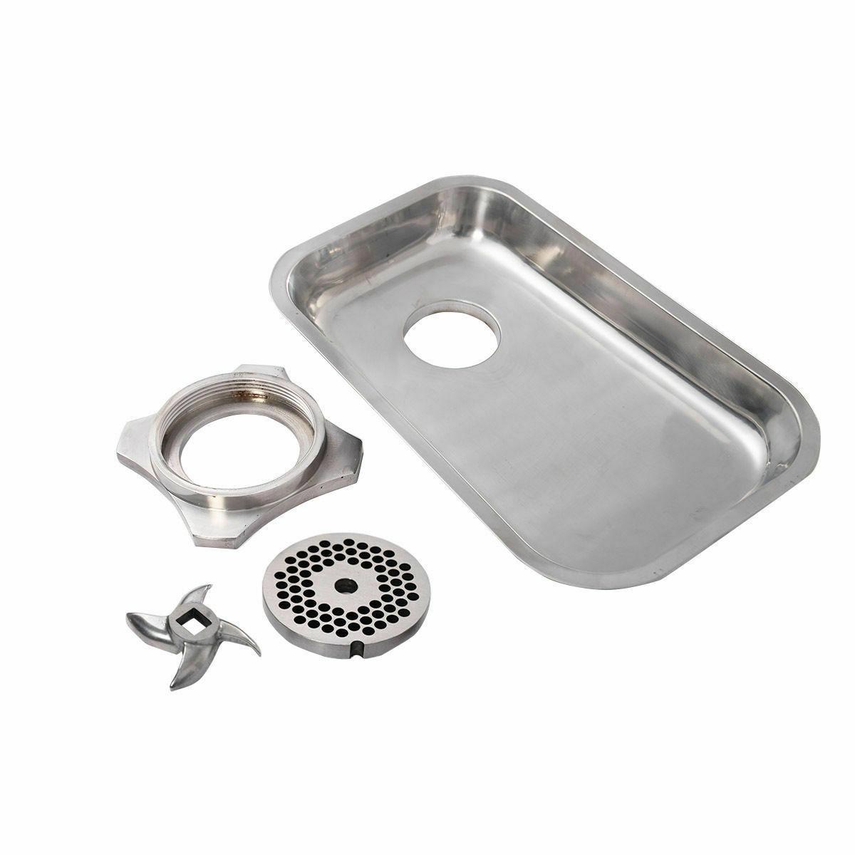 New Commercial Stainless Grinder No #12