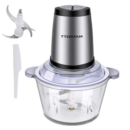 Electric Home Kitchen Sausage Maker