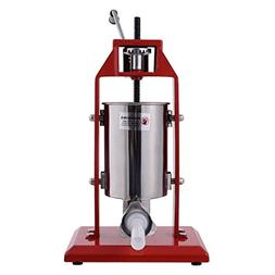 Best Choice Products 3L Meat Maker Filler Commercial Vertica