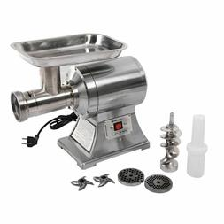 new commercial stainless steel true 1hp electric