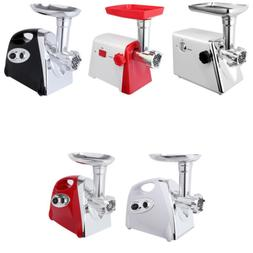 2800W Electric Meat Grinder Home Kitchen Max Stainless Steel